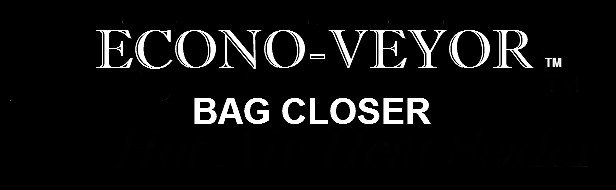 Bag Closer USA Econo-Veyor